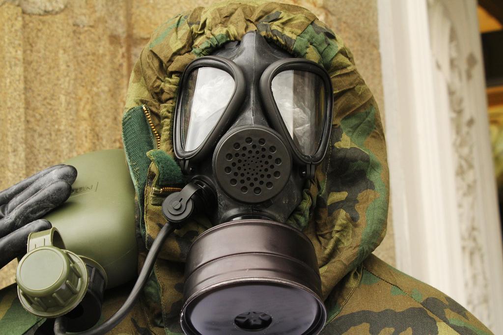 guerra química