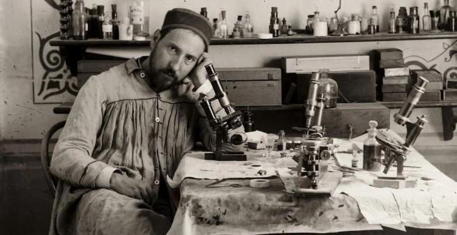 Santiago Ramón y Cajal, el padre de la neurociencia