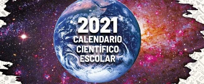 calendario ciencia