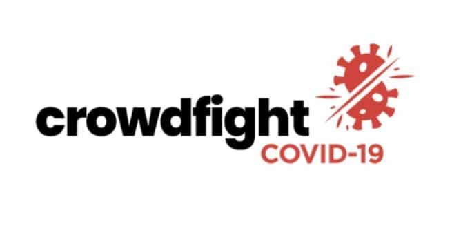 Crowdfight Covid-19, la plataforma colaborativa para luchar contra la pandemia