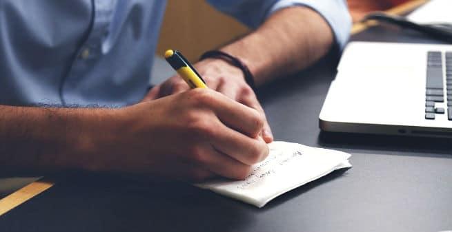 La responsabilidad del científico en relación con los artículos que publica