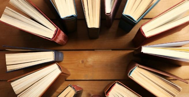 Novedades en Literatura de Divulgación Científica – Noviembre 2019