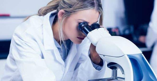 Mujeres científicas en España