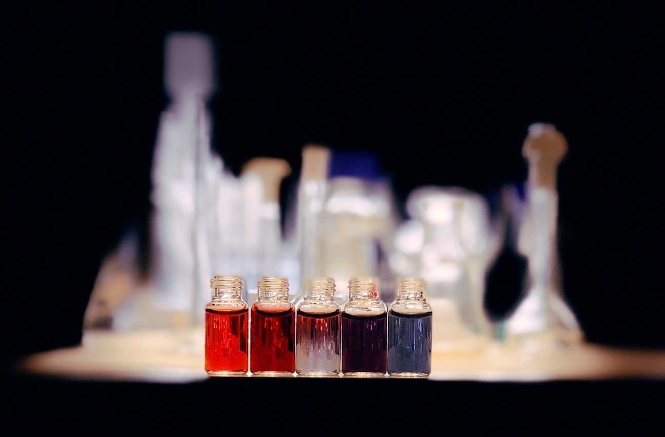 oro química y medicina