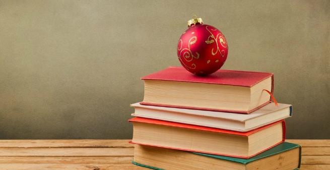 Novedades literarias- Navidad 2019