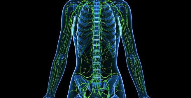 La medicina de precisión ayuda a salvar vidas en una enfermedad linfática rara